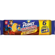 PRINCE Prince chocolat maxi gouter 480g