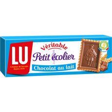 Petit Ecolier Biscuits avec tablette de chocolat au lait 150g