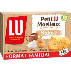 Petit Lu moelleux familial 280g