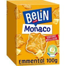 Belin BELIN Monaco à l'emmental
