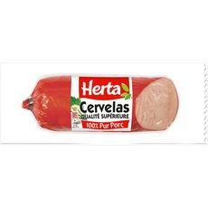 HERTA Cervelas 200g