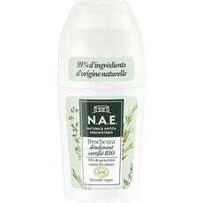 N.A.E Déodorant bille 24h bio & vegan 50ml