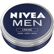 NIVEA MEN Crème multi-usage visage corps et mains 150ml