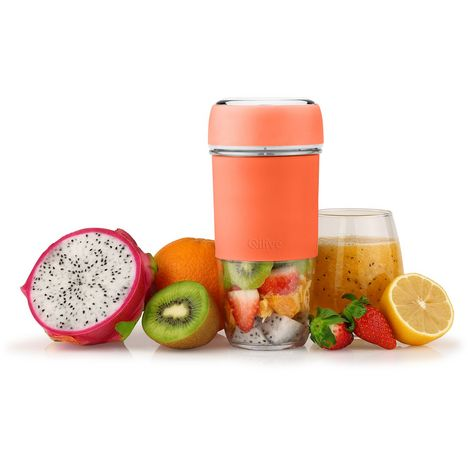 QILIVE Blender portable 154205 - Corail