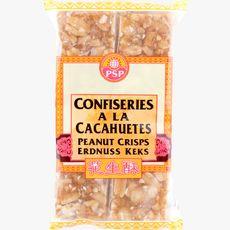 PSP Confiserie à la cacahuète 130g