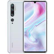 XIAOMI Smartphone Mi Note 10 Pro 256 Go 6.47 pouces Blanc Glacier
