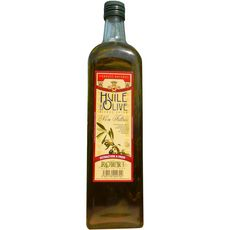 ROBERT Robert Huile d'olive vierge extra non filtrée 1l 1l