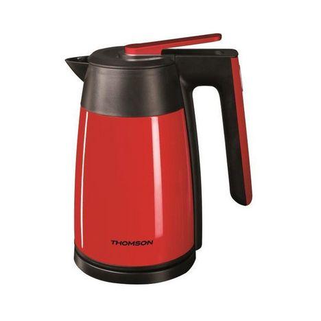 THOMSON Bouilloire THKE9116R - Rouge