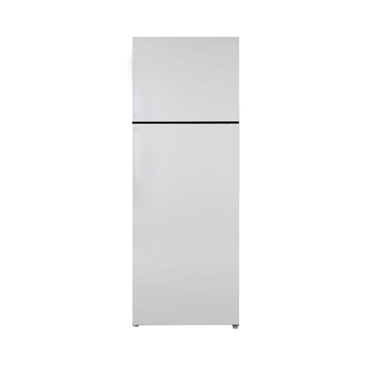 Réfrigérateur 2 portes 154599, 465 L, Froid no Frost