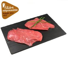 Escalopes *** de veau x2 - 260g