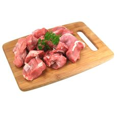 Sauté *** de veau sans os 500g