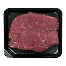 Steaks ** de boeuf 2 pièces 260g