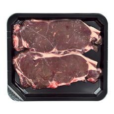 Faux filets de bœuf 2 pièces 260g