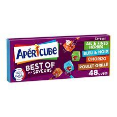 APERICUBE Cube de fromage 250g