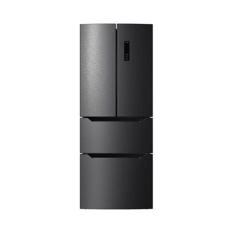 QILIVE Réfrigérateur multi portes 155484, 320 L, Froid no Frost