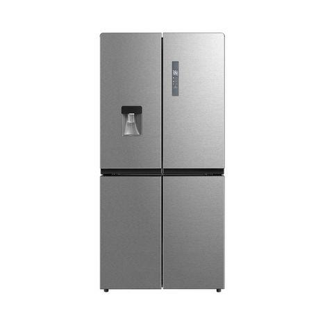 QILIVE Réfrigérateur multi portes 155485, 492 L, Froid no Frost