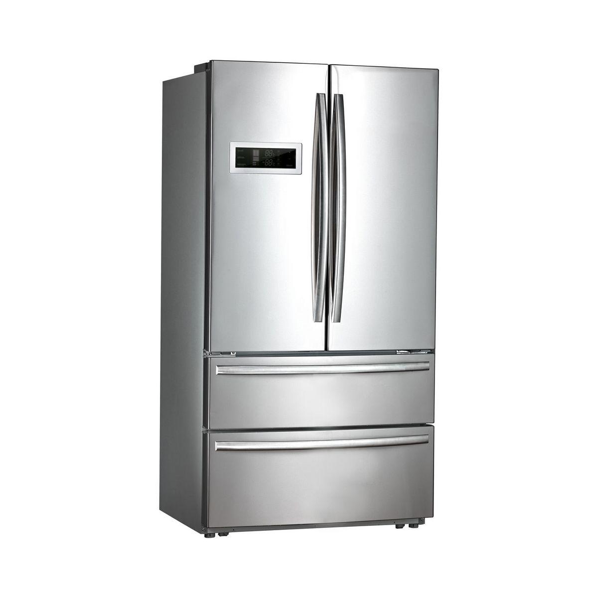 Réfrigérateur multi portes 155486, 540 L, Froid no frost