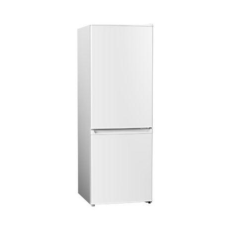 SELECLINE Réfrigérateur combiné 154600, 167 L, Froid statique