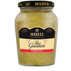 Maille Moutarde fins gourmets l'Originale 340g