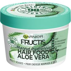 FRUCTIS Hair Food masque hydratant ole vera cheveux normaux, secs 390ml