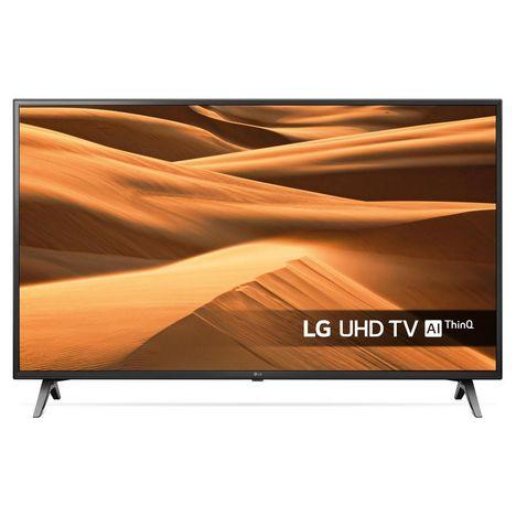 LG 60UM7100 TV LED 4K UHD 152 cm HDR Smart TV