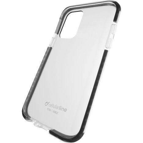 CELLULAR Coque pour Samsung Galaxy A51 - Noir