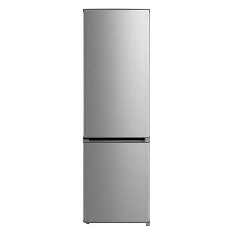 QILIVE Réfrigérateur combiné 154617, 270 L, Froid no frost