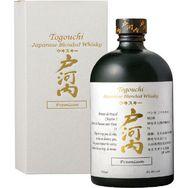 TOGOUCHI Whisky japonais blended 40%