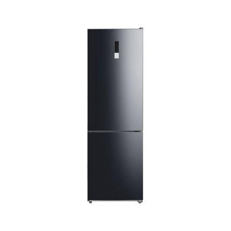 QILIVE Réfrigérateur combiné 155448, 302 L, Froid no frost