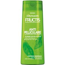 Garnier FRUCTIS Shampooing fortifiant antipelliculaire cheveux normaux