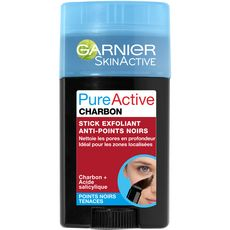 Garnier SkinActive stick exfoliant anti-points noirs tenaces 50ml