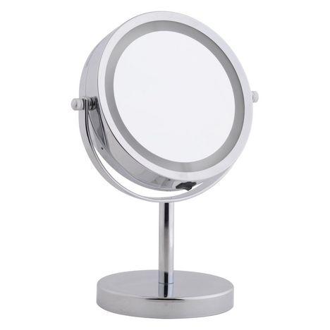 HARPER Miroir grossissant lumineux MRR7
