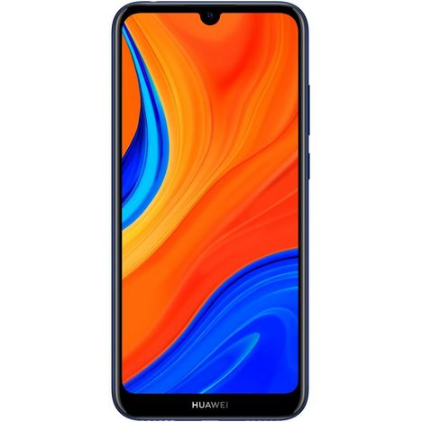HUAWEI Smartphone Y6s 32 Go 6.09 pouces Bleu 4G Double nanoSIM