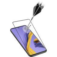 CELLULAR Protection écran en verre trempé pour Samsung Galaxy A51 - Transparent