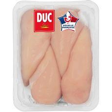 DUC Filets de poulet 4 pièces 1kg