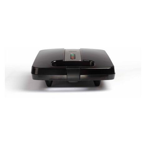 LIVOO Gaufrier DOP208 - Noir