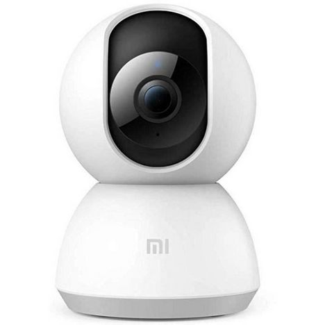 XIAOMI Caméra de sécurité Mi HOME 360°