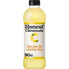 HONEST Honest citronnade bio 90cl