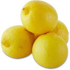 Citrons bio 400g
