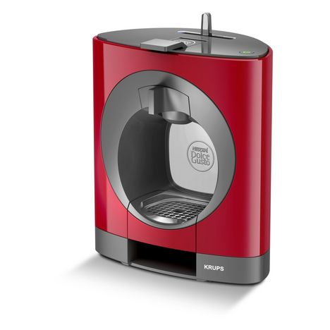 KRUPS Expresso Dolce Gusto YY2291FD - Rouge