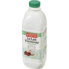 PAYSAN BRETON Lait fermenté extra doux 1l