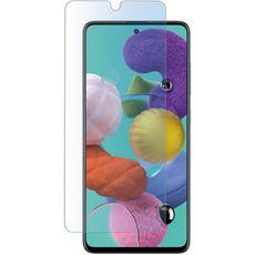 QILIVE Protection d'écran pour Samsung Galaxy A71 - Transparent