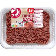 Auchan Cheveux d'ange 15%mg 400g