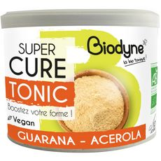 BIODYNE Biodyne Super cure tonic bio 100g 100g
