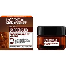L'Oreal men expert barber club baume densifiant 50ml
