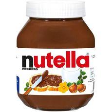 NUTELLA Nutella Pâte à tartiner aux noisettes 975g 975g