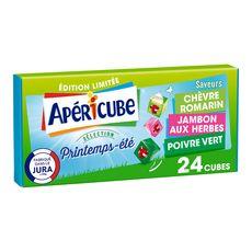 APERICUBE Cube de fromage 100g