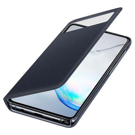SAMSUNG Étui folio pour Samsung Galaxy Note 10 Lite - Noir