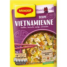 Maggi soupe escapade vietnamienne 40g -75cl
