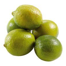 Citrons verts filet (lime) 500g